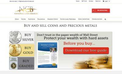 National Coin Broker