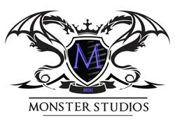 Monster Studios Logo